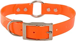 "Mendota 64120 (1"" Wide Safety Collar by Orange, Product 64120)"