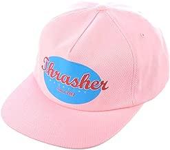 Best thrasher pink hat Reviews