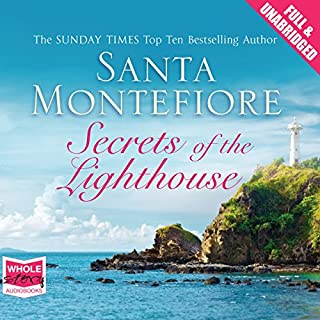 Secrets of the Lighthouse cover art