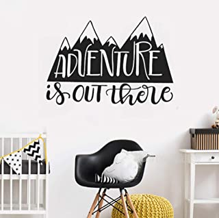Best adventure is out there wall sticker Reviews