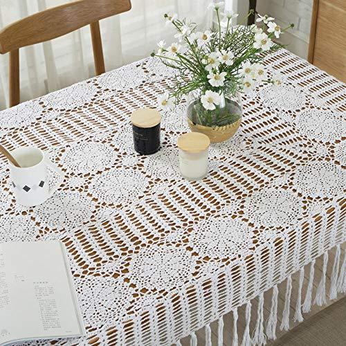 tapete mesa camilla rectangular