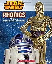 Star Wars Phonics Pack 2 (Star Wars)