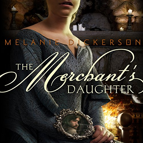 The Merchant's Daughter  By  cover art