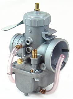 yamaha dt400 carburetor