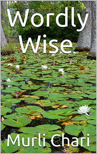 Wordly Wise (English Edition)