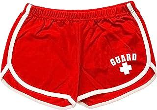 Womens Guard Shorts
