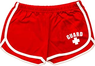 BLARIX Womens Guard Shorts