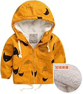 LJYH OUTERWEAR ボーイズ