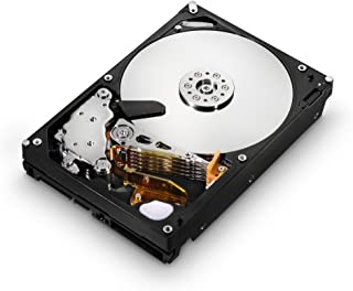 HGST Ultrastar 3.5-Inch 1TB 7200RPM SATA II 16 MB Cache Enterprise Hard Drive with 24x7 Duty Cycle (0A39289)