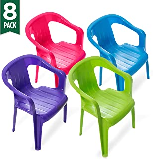 Best children's outdoor plastic chairs Reviews