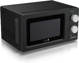 Spice SPP038-WG Four micro-ondes, blanc 20 litri Nero - Dark 20 Litri Nero - Dark