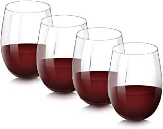16 oz wine glasses