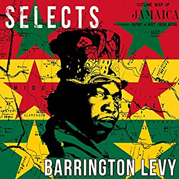 Barrington Levy Selects Reggae
