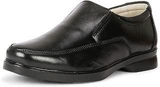 Kraasa Genuine Leather Slip On for Men