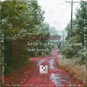 Little Big Heart (feat. Neriah Romero & Cj Jones)