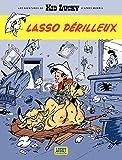 Les aventures de Kid Lucky d'après Morris - Tome 2 - Lasso périlleux (2) - Format Kindle - 5,99 €