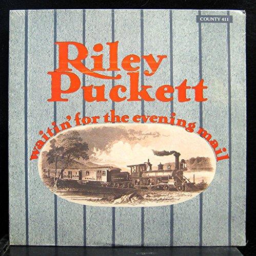 RILEY PUCKET WAITIN