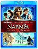 The Chronicles of Narnia: Prince Caspian [Reino Unido] [Blu-ray]