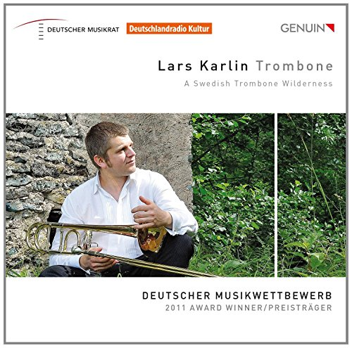 A Swedish Trombone Wilderness - Deutscher Musikwettbewerb - 2011 Award Winner