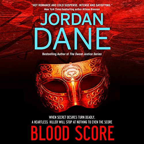 Blood Score cover art