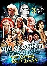 Jim Crockett Promotions - The Good Old Days DVD Set
