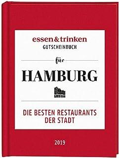 essen & trinken – Gutscheinbuch für Hamburg: Die