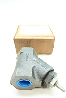 RACINE FF1-SHP0-06S-01 Hydraulic Control Valve 3/4IN NPT D657104