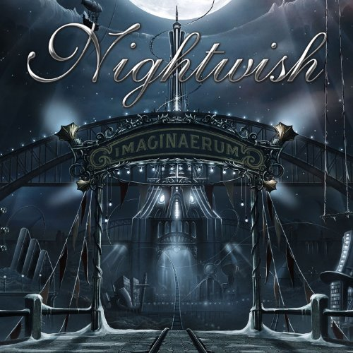 Imaginaerum / Nightwish