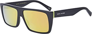 Marc Jacobs Square Sunglasses for Unisex