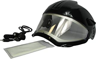 Ski-Doo New OEM Original Modular 1 Helmet Electric Visor Heated Shield Dual Lens