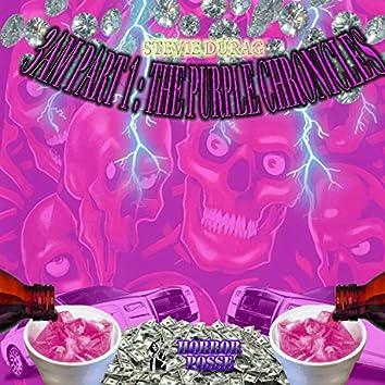 3 AM Part 1: The Purple Chronicles