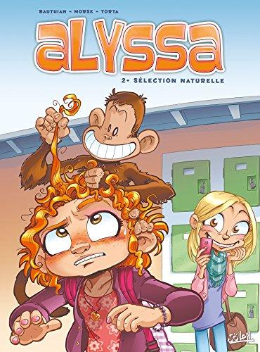 Alyssa T02 : Sélection naturelle