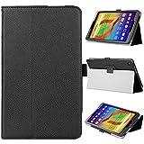 VOVIPO Argos Alcatel A3 10in Tablet Case -Slim Fit Folio PU