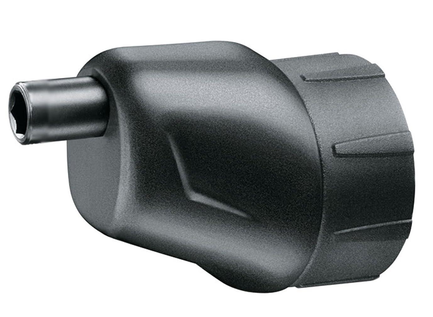 非常に削除する休戦BOSCH(ボッシュ) バッテリードライバーIXO用スミヨセアダプター 2609255723