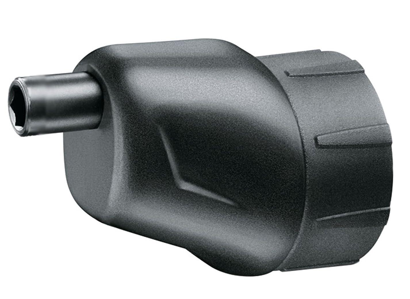 未知の思想大いにBOSCH(ボッシュ) バッテリードライバーIXO用スミヨセアダプター 2609255723
