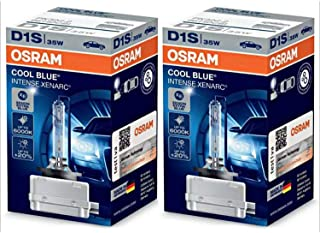 2 Stück Osram D1S 66140CBI Xenon Brenner Lampe
