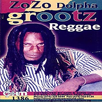 Grootz Reggae