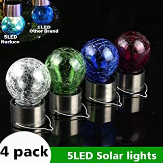 Best 100 solar powered led lights Reviews