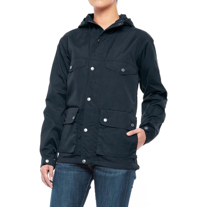 (フェールラーベン) Fjallraven レディース アウター レインコート Greenland Jacket [並行輸入品]