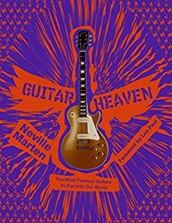 neville guitars price