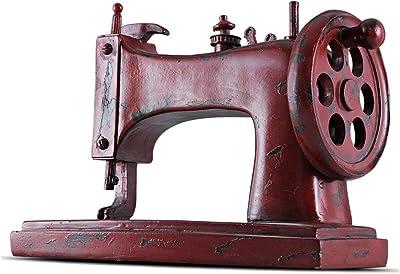 YIGEYI Máquina de Coser Creativa Modelo Escultura Artesanía ...