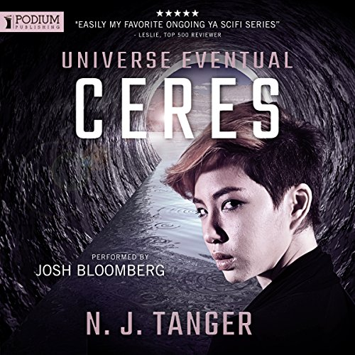 Ceres cover art