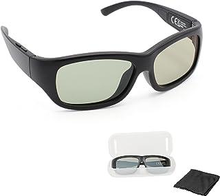 Soldela - Gafas de Sol con Tinte Ajustable: 7 Configuraciones de Tinte y Efecto Polarizador
