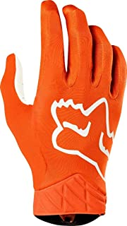 2019 Fox Racing Airline Gloves-Orange-M