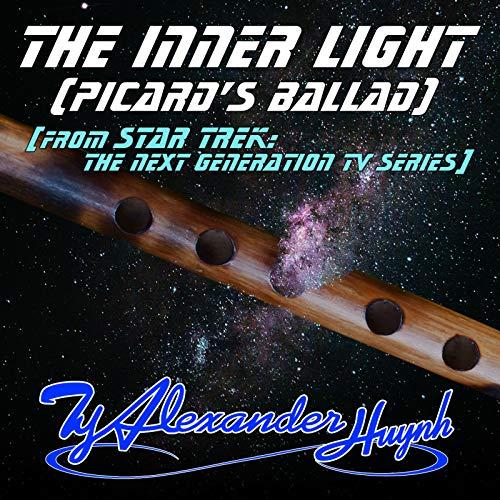 The Inner Light (Picard's Ballad) […