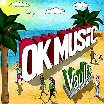 OK Music: Vaults 2008 - 2018
