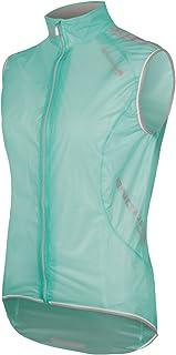 Endura Womens FS260-Pro Adrenaline Cycling Gilet Translucent Turquoise, X-Small