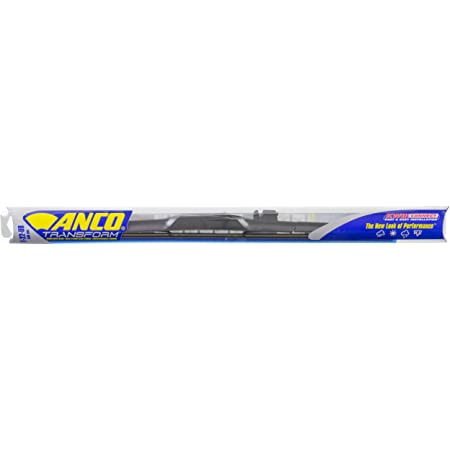 ANCO 31-Series 31-22 Wiper Blade Pack of 1 22,