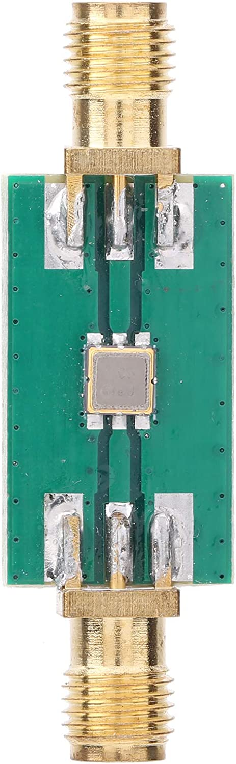 ADS-B Filter, Component Kit Assortment 1090±15MHz Made of Pcb