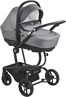 Cam Taski Sport Travel System (0-36 Months) - Grey (Set of 1)